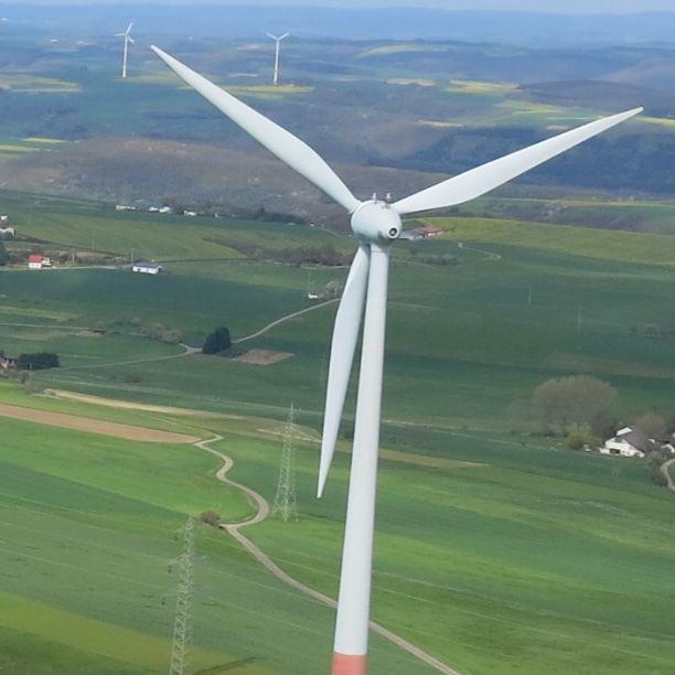 Triodos Bank hat weltweit die meisten EE-Projekte und ihr erstes Offshore-Windprojekt finanziert