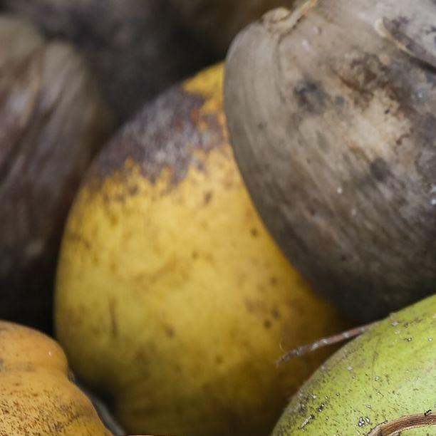 Die erstaunliche Geschichte von MA's Food in Sri Lanka