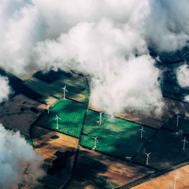 Triodos Bank finanzierte 2019 weltweit die meisten Erneuerbare-Energie-Projekte