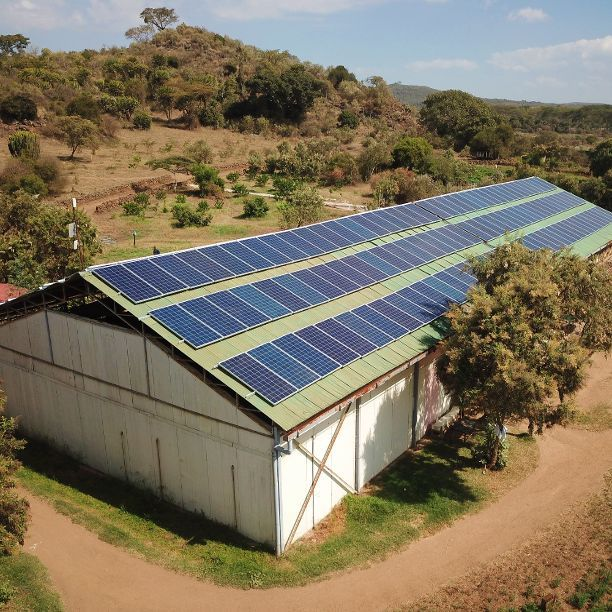 Triodos beteiligt sich an nachhaltiger Crowdinvesting Plattform bettervest